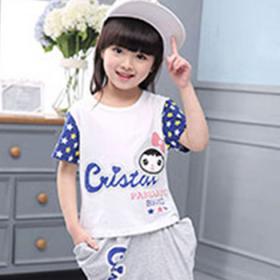 童装行业有发展的是哪家?