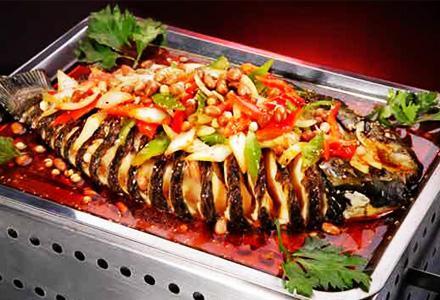 奇鱼夫烤鱼加盟条件