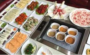 汉釜宫自助烤肉有什么特点?