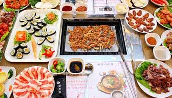 汉釜宫烤肉加盟需要哪些条件?