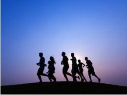 每年530万人死于与不运动相关的健康问题