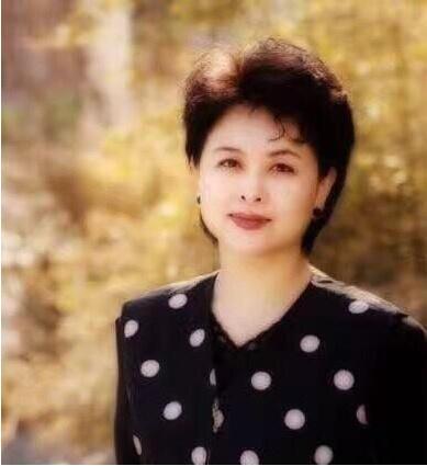 61岁央视主持人肖晓琳患癌症去世