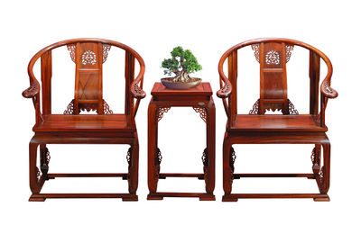 红木家具收藏如何入门?