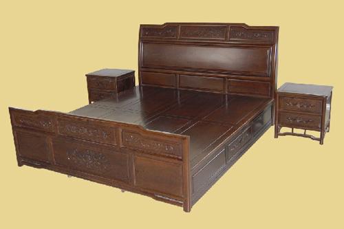 红木家具收藏如何鉴别