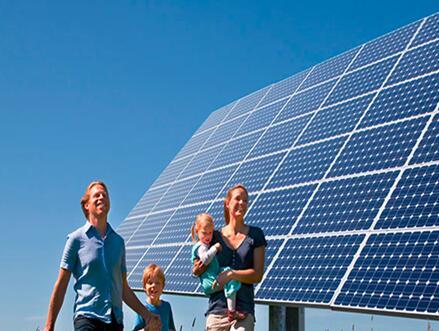 亿清佳华太阳能发电多少钱?加盟费多少钱