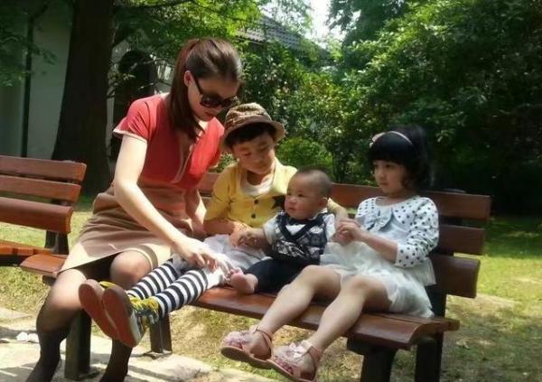 杭州保姆纵火案受害者家属筹建公益基金