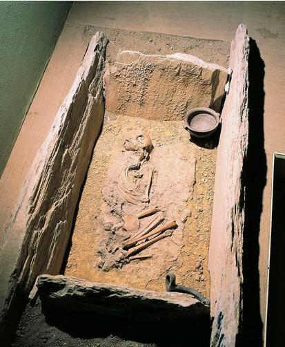 四大神秘古墓,找不到、不敢挖,挖不开和最难挖