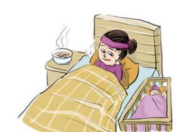 山东一产妇坐月子被要求盖被子不开空调 中暑身亡