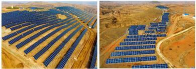 核新电力太阳能发电