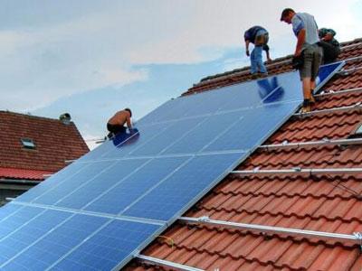 县级代理天合光能光伏发电需要哪些条件,费用多少