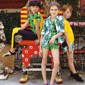 儿童服装生意如何做?加盟童装怎么弄?