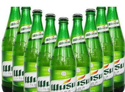 如何在重庆代理乌苏啤酒呢