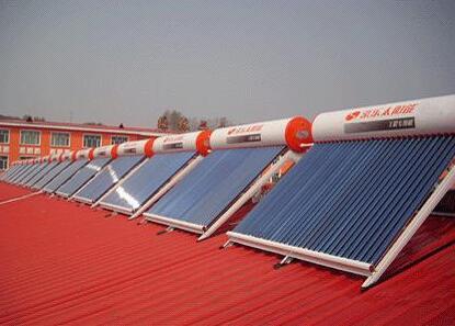 桑乐太阳能
