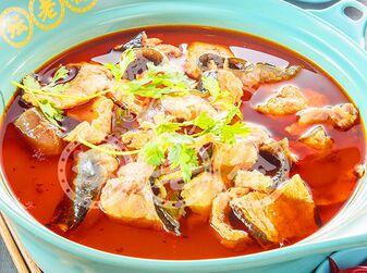 酸菜鱼怎么做好吃?加盟渝煮江湖酸菜鱼