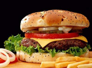加盟什么汉堡店生意好
