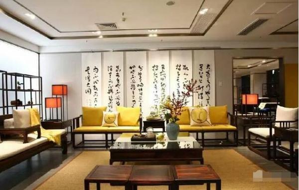 从杭州峰会到金砖国家会议,红木家具一直是焦点