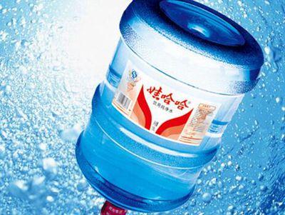 娃哈哈桶装水加盟条件