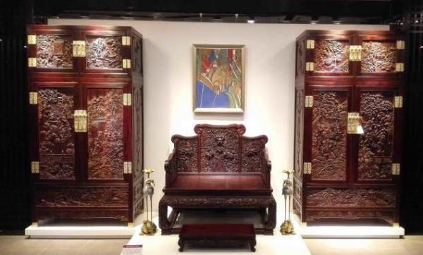 太便宜的红木家具为什么不能买,看完你就明白了