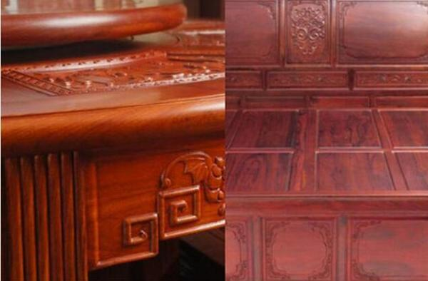 这样保养红木家具,让你的红木家具持久如新