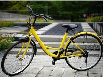 ofo共享单车加盟多少钱?