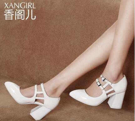 香阁儿女鞋有实体店吗?香阁儿鞋子怎么代理?