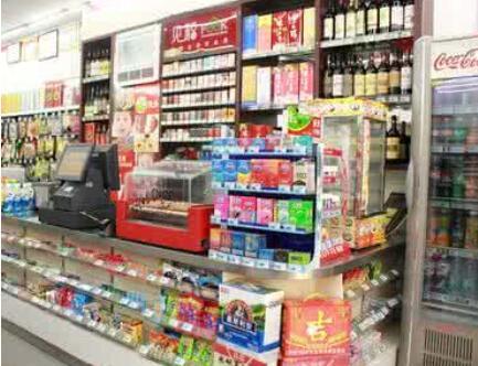 开一家京东便利店多少钱?多久收回成本?