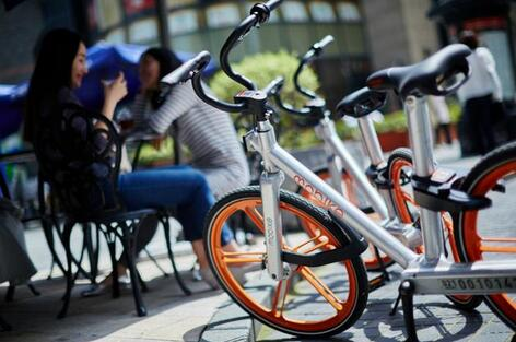 北京摩拜单车如何加盟?摩拜单车加盟费多少钱