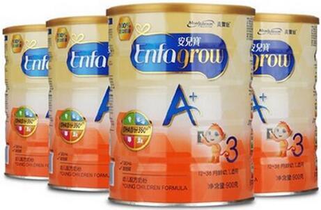 美赞臣奶粉的市场销量怎么样?代理的话能赚钱吗