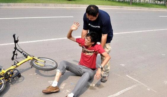 发生交通事故? 撞人或非机动车事故解析