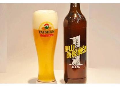 泰山啤酒怎么代理?代理条件以及代理费用是多少?
