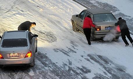 外出时的避风港 总结爱车冬季的使用窍门