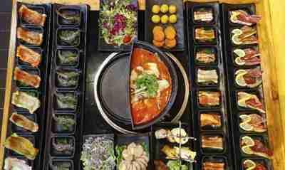 火锅加盟店有哪些?什么火锅加盟有特色?