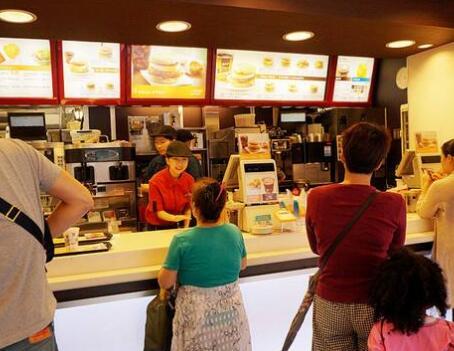 麦当劳县级市加盟件是怎样?