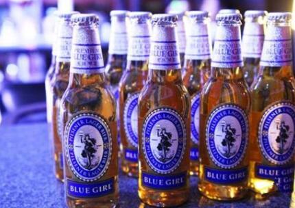 蓝妹啤酒代理商好做吗?代理商的利润有多少?