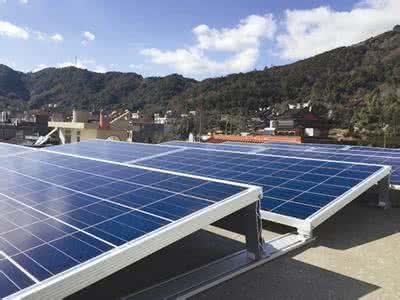 天合光能光伏发电加盟费多少?年利润有多少?