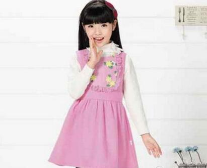 靓范贝比童装质量好吗?