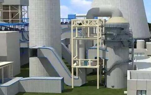 燃煤机组超洁净排放中脱硫改造策略分析与实现