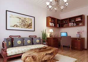 室内装饰画一般选择哪个好