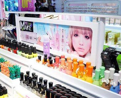 美爆美妆潮品店囹�a_美爆美妆潮品店加盟销量好吗?每天营业额有多少?