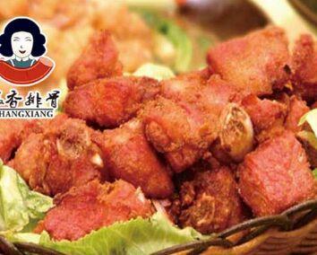 在小县城开什么小吃店好?