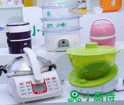 重庆能加盟小厨侍厨房用品超市吗
