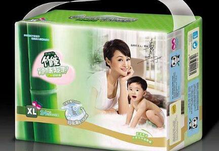 竹能纸尿裤加盟市场怎么样