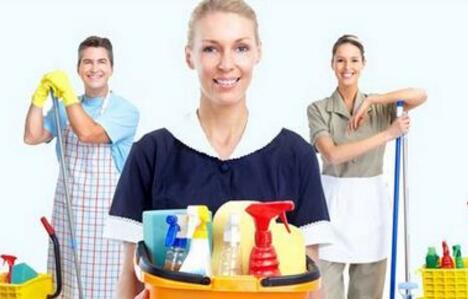 洁当家家政服务加盟需要多少钱