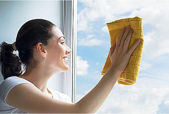 窗洁士外窗智能擦窗器