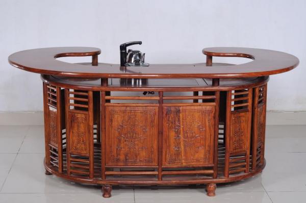 非洲家具材淡季特征出现