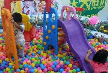 加盟红脚丫儿童乐园可以得到总部哪些扶持