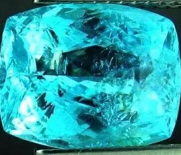 单克拉价格赶超钻石,碧玺之王帕拉伊巴究竟有什么魅力