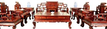 首届苏作红木文化节即将起航