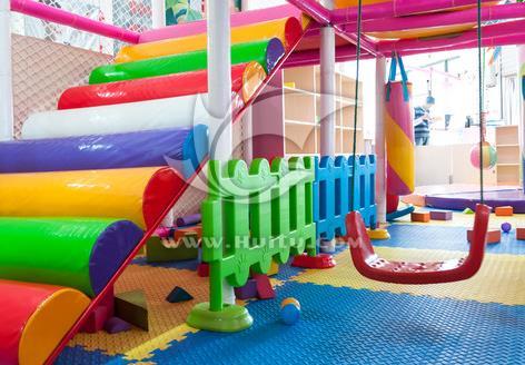星期8小镇儿童乐园加盟电话多少