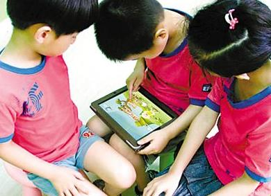 孩子太爱玩电子产品了怎么办?如何让孩子爱上大自然?